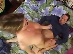 Hot older woman gets fucked from uncivilized