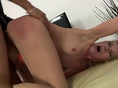 Old granny intercourse porn